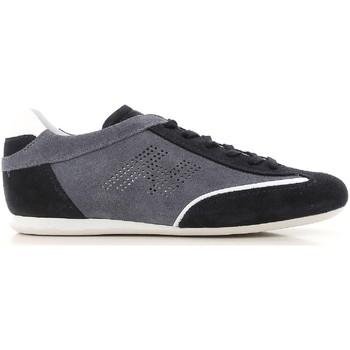 Pantofi Bărbați Pantofi sport Casual Hogan HXM0520G752I70697U blu