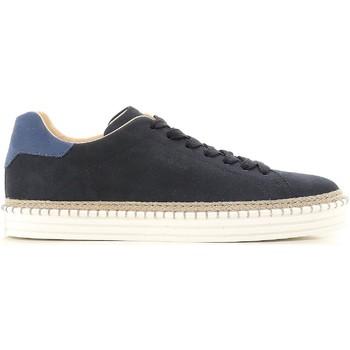 Pantofi Bărbați Pantofi sport Casual Hogan HXM2600AD506RN669E blu