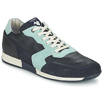Încăltăminte Bărbați Pantofi sport Casual Kost HOOPAR Albastru