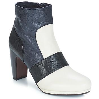 Pantofi Femei Botine Chie Mihara  Milk