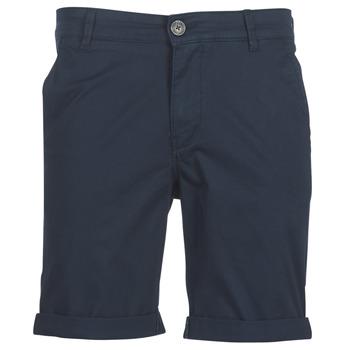 Îmbracaminte Bărbați Pantaloni scurti și Bermuda Selected SLHSTRAIGHTPARIS Albastru