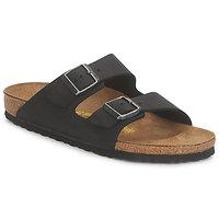 Pantofi Bărbați Papuci de vară Birkenstock ARIZONA PREMIUM Negru