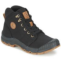 Pantofi Bărbați Pantofi sport stil gheata Aigle TENERE LIGHT Negru