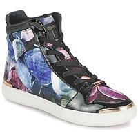 Pantofi Femei Pantofi sport stil gheata Ted Baker MADISN Negru / Multicolor