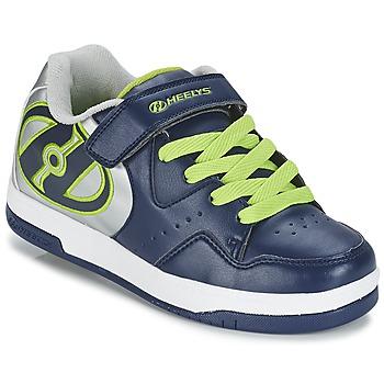 Pantofi Băieți Pantofi cu Role Heelys HYPER Bleumarin / Argintiu / Verde