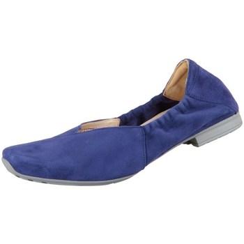 Pantofi Femei Pantofi Oxford  Think Gaudi Albastru marim