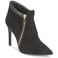 Pantofi Femei Botine Luciano Barachini ARNO Negru
