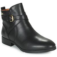 Pantofi Femei Ghete Pikolinos ROYAL BO Negru