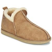 Pantofi Bărbați Papuci de casă Shepherd ANTON Maro