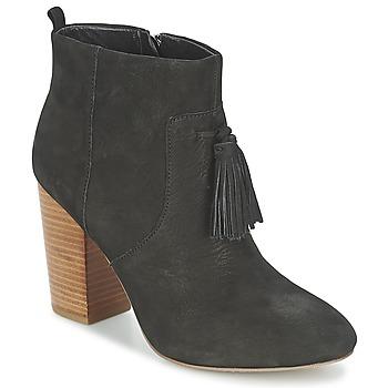 Pantofi Femei Botine French Connection LINDS Negru
