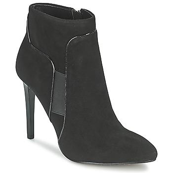 Pantofi Femei Botine French Connection MORISS Negru