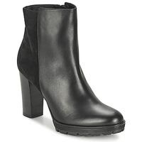 Încăltăminte Femei Botine Nome Footwear CLAQUANTE Negru