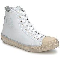 Pantofi Copii Pantofi sport stil gheata Hip LOUGO Crem