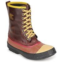 Pantofi Bărbați Cizme de zapadă Sorel MENS SENTRY ORIGINAL Maro