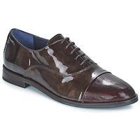 Încăltăminte Femei Pantofi Derby Dorking RAQUEL Maro