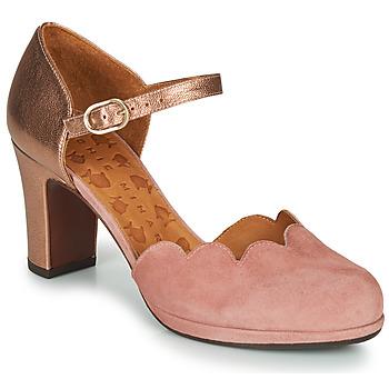 Încăltăminte Femei Pantofi cu toc Chie Mihara SELA Roz