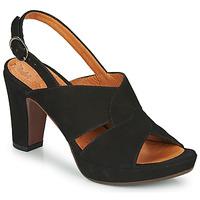 Pantofi Femei Sandale și Sandale cu talpă  joasă Chie Mihara ESKOL Negru