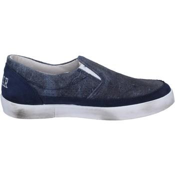 Pantofi Femei Pantofi Slip on 2 Stars Adidași BT801 Albastru
