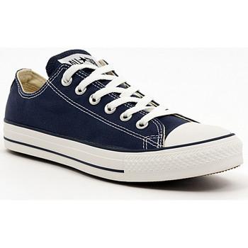 Pantofi Pantofi sport Casual Converse ALL STAR OX NAVY Multicolore