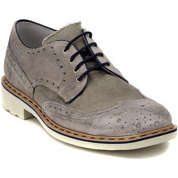 Pantofi Bărbați Pantofi Derby Café Noir CAFE NOIR ALLACCIATA INGLESE Multicolore