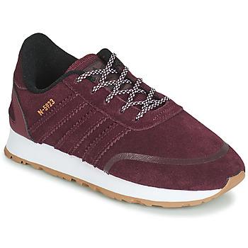 Încăltăminte Copii Pantofi sport Casual adidas Originals N-5923 C Roșu-bordeaux