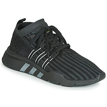 Încăltăminte Bărbați Pantofi sport Casual adidas Originals EQT SUPPORT MID ADV PK Negru
