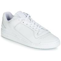 Încăltăminte Bărbați Pantofi sport Casual adidas Originals FORUM LO DECON Alb
