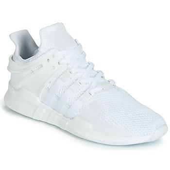 Încăltăminte Bărbați Pantofi sport Casual adidas Originals EQT SUPPORT ADV Alb