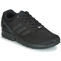 Încăltăminte Bărbați Pantofi sport Casual adidas Originals ZX FLUX Negru