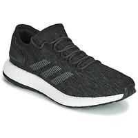 Pantofi Bărbați Trail și running adidas Performance PureBOOST Negru