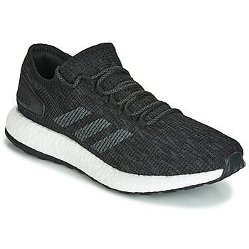 Pantofi Bărbați Fotbal adidas Performance PureBOOST Negru