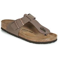 Pantofi Bărbați  Flip-Flops Birkenstock MEDINA Maro
