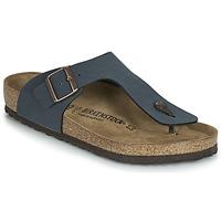 Pantofi Bărbați  Flip-Flops Birkenstock RAMSES Albastru