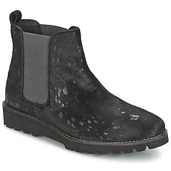 Pantofi Femei Ghete Maruti PASSION Negru