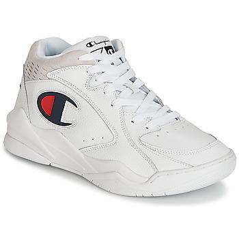 Pantofi Bărbați Pantofi sport stil gheata Champion ZONE MID Alb