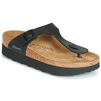 Pantofi Femei  Flip-Flops Papillio GIZEH Negru