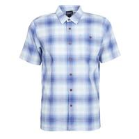 Îmbracaminte Bărbați Cămăsi mânecă scurtă Patagonia A/C Shirt Albastru