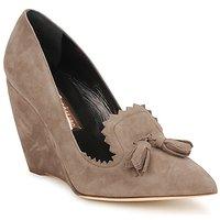 Pantofi Femei Pantofi cu toc Rupert Sanderson HERRICK Taupe