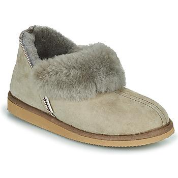 Pantofi Femei Papuci de casă Shepherd KARIN Gri