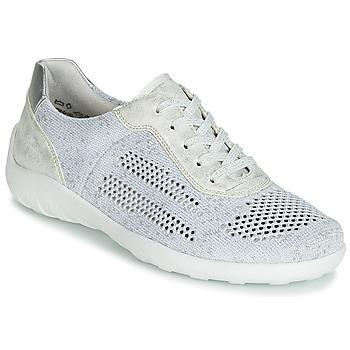Pantofi Femei Pantofi sport Casual Remonte Dorndorf ZERBA Argintiu