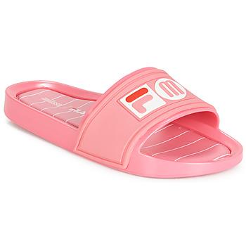 Pantofi Femei Șlapi Melissa SLIDE + FILA Roz