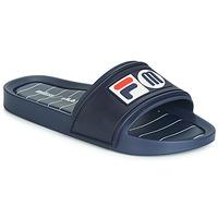 Pantofi Femei Șlapi Melissa SLIDE + FILA Albastru