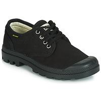 Pantofi Pantofi sport Casual Palladium PAMPA OX ORIGINALE Negru