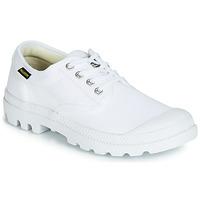 Pantofi Pantofi sport Casual Palladium PAMPA OX ORIGINALE Alb