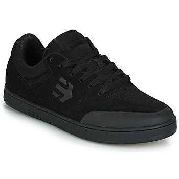 Încăltăminte Bărbați Pantofi sport Casual Etnies MARANA Negru