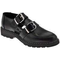 Pantofi Femei Mocasini Cult  Negru