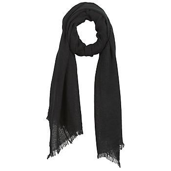 Accesorii textile Femei Esarfe / Ș aluri / Fulare André ZEPHIR Negru