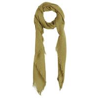 Accesorii textile Femei Esarfe / Ș aluri / Fulare André ZEPHIR Verde
