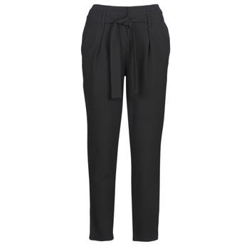 Îmbracaminte Femei Pantalon 5 buzunare Only ONLNICOLE Negru