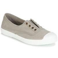 Încăltăminte Pantofi sport Casual Victoria INGLESA ELASTICO TINTADA Gri